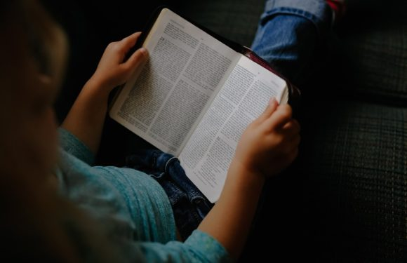 Make Reading with Your Child Count