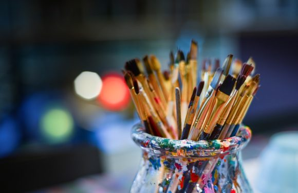Why Art and Creativity Are Important