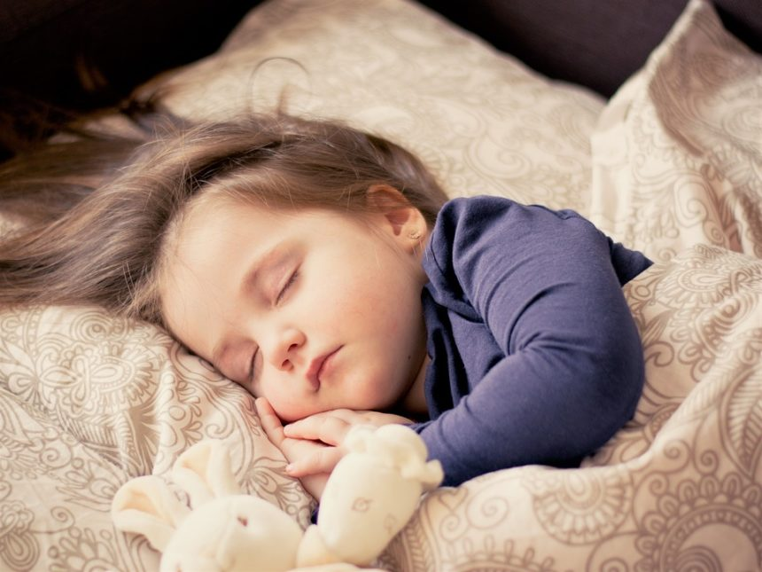 Irregular bedtimes have a huge impact on kid's behavior + development, says study    