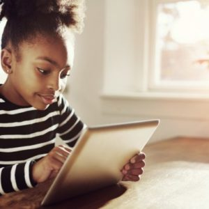 These FREE Online Resources Can Help Continue Kids' Learning From Home